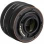 SONY Alpha 85mm f2.8 SAM lens A mount