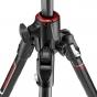 MANFROTTO Befree GT XPRO Carbon Fiber Tripod w/ 496 Ball Head