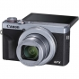 CANON G7 X Mark III Digital Camera SILVER