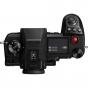 PANASONIC S1H Full Frame Mirrorless Camera Body