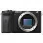 SONY A6600 Mirrorless Digital Camera Body