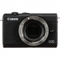 CANON EOS M200 Mirrorless Camera with 15-45mm Lens Black