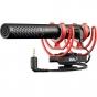 RODE VideoMic NTG Analog/USB Camera Shotgun Microphone