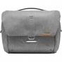 """PEAK DESIGN Everyday Messenger Bag ASH - 15"""" V2"""