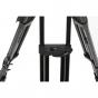 MANFROTTO Video Tripod Kit 502A head + 546GB Legs + Bag