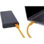 TETHERTOOLS OnSite USB-C 87W PD Battery Pack (26,600 mAh)