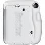 FUJI Instax Mini 11 Instant Camera (Ice White)