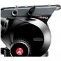 MANFROTTO Video Tripod Kit 504HD + 535K Legs   #CLEARANCE
