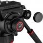 MANFROTTO 504X Fluid Video Head