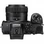 NIKON Z5 Mirrorless Camera Body with 24-50mm f/4-6.3 Lens