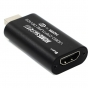 IKAN HomeStream HDMI to USB Video Capture Device (4K 30fps)