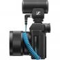 SENNHEISER MKE 200 Compact Directional Microphone