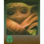POLAROID Color Film for  I-Type Mandalorian / Baby Yoda Edition