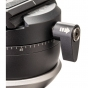 BENRO MSDPL46C Monopod incl.Panning & Leveling Platform w. Leg Base