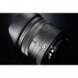 HD PENTAX-FA 31mm F1.8 Limited Silver