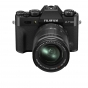 Fujifilm X-T30 II with XF 18-55mm Lens Kit - Black
