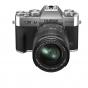Fujifilm X-T30 II with XF 18-55mm Lens Kit - Silver