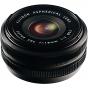 Fuji 18mm f2.0 X mount Lens for X series