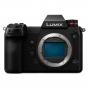 PANASONIC S1R Full Frame Mirrorless Camera Body