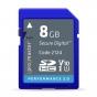 ProMaster SDHC 8gb memory card Performance 2.0 Series UHS-1  V10