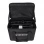 """ProMaster UltraSoft Large 914B LED 9""""x14"""" Bi-Color         2 Light Kit"""