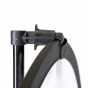 ProMaster Pop-Up Background & Reflector Stand 8'