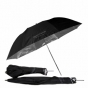 """ProMaster 45"""" Professional Compact Umbrella silver"""
