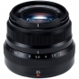 Fuji 35mm f2 R WR mount Lens for X series