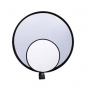 "ProMaster Reflecta disc 12"" Silver / White"