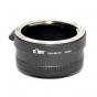 Mount Adapter Nikon F to Fuji X