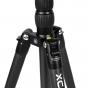 ProMaster XC-M 528CK Professional Carbon Fiber Tripod w/ Head - Black