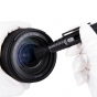 DODD/PROMASTER Camera Cleaning Kit (Lens Cloth + Lens Pen + Opticlean)