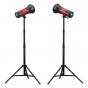 PROMASTER Unplugged TTL400 Strobe 2 Light Kit   #OPENBOX