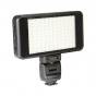 ProMaster LED120SS Super Slim Rechargeable LED Shoe Mount Light