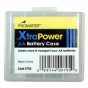 XtraPower AA battery case
