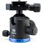 BENRO IB2 Triple Action Ball Head with PU60 Quick Release