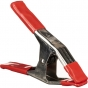 BESSEY Spring Clamp XM7 with Handle Grips and Tips