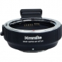 COMMLITE Lens Adapter EF to M4/3 with Autofocus (CM-AEF-MFT)