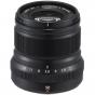 Fuji 50mm XF f2 R WR Lens for X series - Black