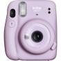 FUJI Instax Mini 11 Instant Camera (Lilac Purple)