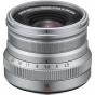 Fuji 16mm XF f/2.8 R WR X-Mount Lens   SILVER