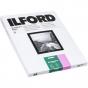 """ILFORD Multigrade Fiber Classic Glossy 1K 8""""x10"""" 25 sheets"""