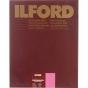 ILFORD Delta 100asa B&W Film 4x5 25 Sheets