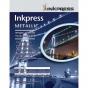 "INKPRESS Metallic Glossy Paper 11""x17"" 25 sheets       255gsm"