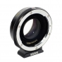 METABONES Canon EF to Sony E  .71X T Speed Booster     #OPENBOX