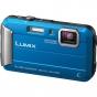 PANASONIC TS30 Digital Camera (Blue)