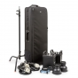 """THINK TANK Production Manager 50 50"""" High Volume Rolling Lighting Cs"""