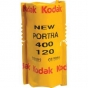 KODAK Portra 400 Pro film 120  5 pack propack