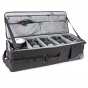 """THINK TANK Production Manager 40 40"""" High Volume Rolling Lighting Cs"""