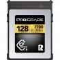 PROGRADE Digital 128GB CFexpress 2.0 Memory Card (1400MB/Sec Write)